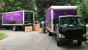 Organize well your packing making a checklist and hiring local movers NYC
