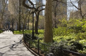 Let our Upper West Side moving and storage team take you to one of the most beautiful places in NYC.