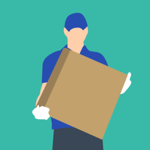 Be patient until you find the right Soho moving and storage company for you