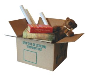 Make sure that your stuff is safe and sound by securing climate controlled Westchester storage.