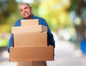 Lessen what burdens you can for a smooth NYC senior transition.