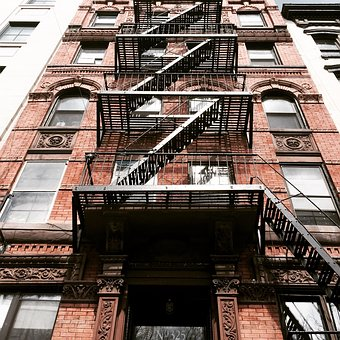 Low-income apartments NYC