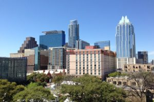 Austin TX is a guaranteed top choice when it comes to starting fresh.