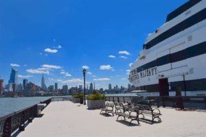 Top cities to move to from New York without really leaving New York - Hoboken.