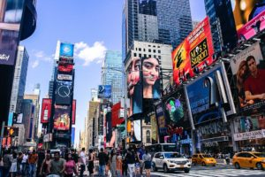 Becoming a New Yorker- is it too difficult for expats?