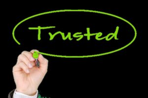 Trust is an essential part of conducting any type of business, and that refers to moving business as well.