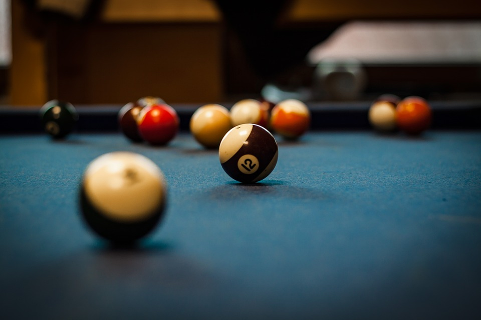 Pool Table Movers NYC Guide Capital City Movers NYC - Moving a pool table by yourself