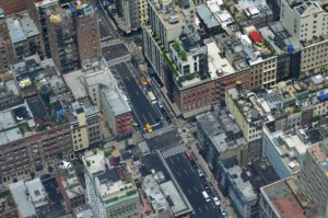If you want to prepare for your NYC move you should pick a neighborhood beforehand.
