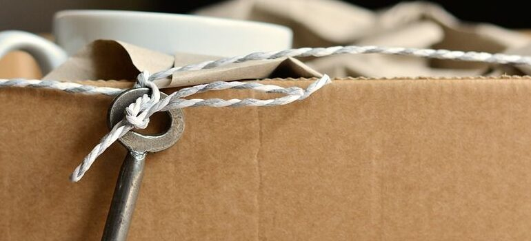 Our packing services and supplies NYC will give you the key to the kingdom.