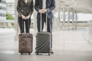 Employee relocation guidelines