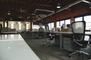 when you are picking the right office space, think about your business strategy.