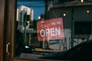 How to start a small business in NYC