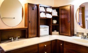 Alternative in-house storage solutions