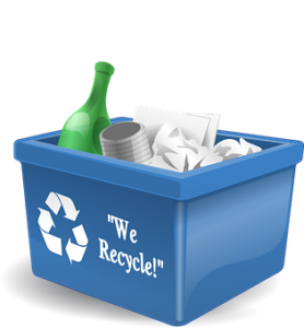 If you want to recycle packing materials contact recycling center near you