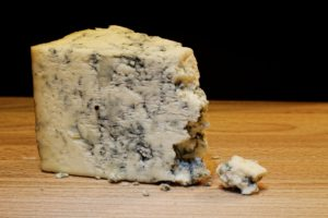 French moldy cheese - What Not To Put in Your Storage Unit