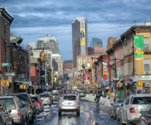Streets of Brooklyn - learn them to adjust as an expat in Brooklyn