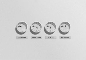 How toDetermine the Time Your Move Will Take?