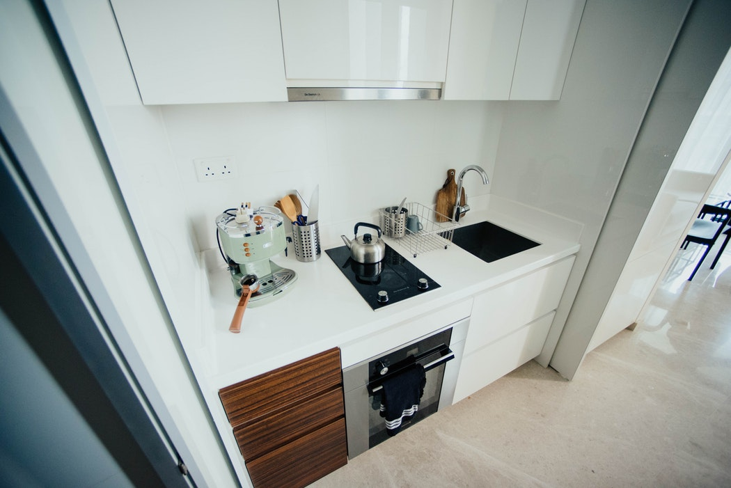 A Small Nyc Kitchen Remodel Capital City Movers Nyc