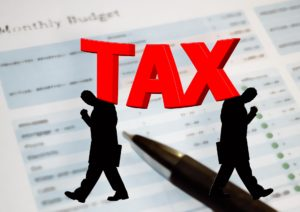 Taxable and Nontaxable Relocation Expenses