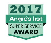Capital City Movers is a Super Service Award winner!