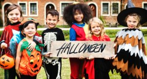 Fall activities in Brooklyn for families and Halloween.