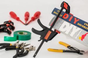 Tools for packing home appliances