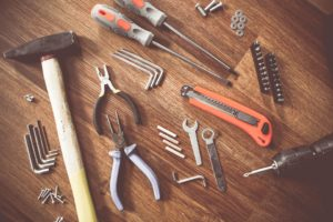 How to pack tools and machines for transport