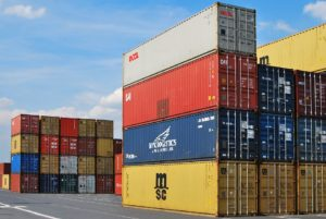 Paying attention to shipping container size while moving is a must