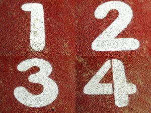 A numbering system will help you unpack after moving