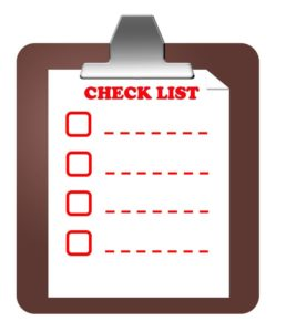 Having a moving inventory checklist is a keystone of how to unpack after moving