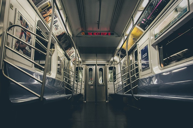 metro is useful when you want to rent a cheap apartment in NYC
