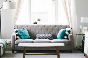 Furniture - What to pack first when moving