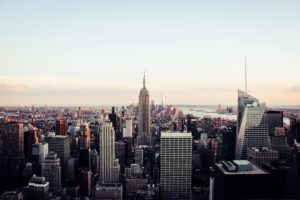 best places to move to in 2020- New York City