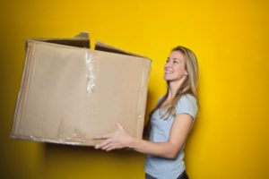 You need adequate packing and storing boxes and supplies to make this work properly