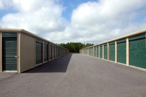 Renting a storage facility during the move can be very helpful.