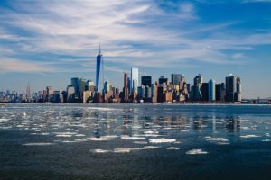 new york city - move your business to NYC