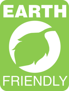 earth friendly - green moving