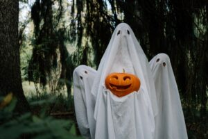 Get the best costume and celebrate Halloween in NYC after you move in