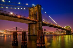 brooklyn bridge - do in Long Island after moving