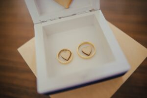 Pack jewelry when moving
