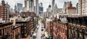 Manhattan is the place for the NYC apartment hunting