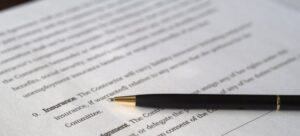 contract with insurance