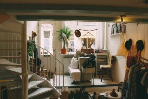 a messy room - cost-effective household relocation to New Jersey
